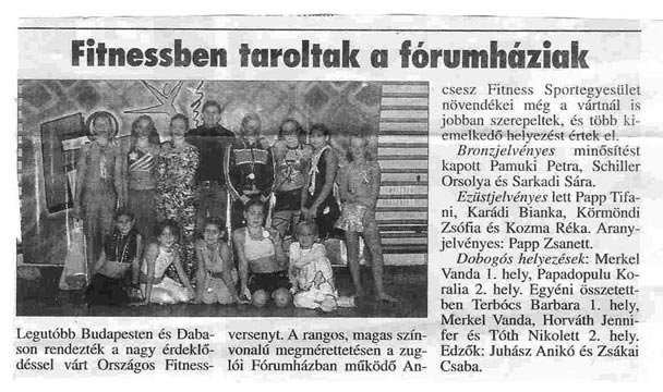 Zuglói lap  2007. március 20.